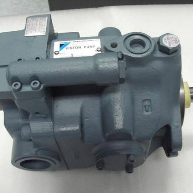 DAIKIN PISTON PUMP - V SERIE